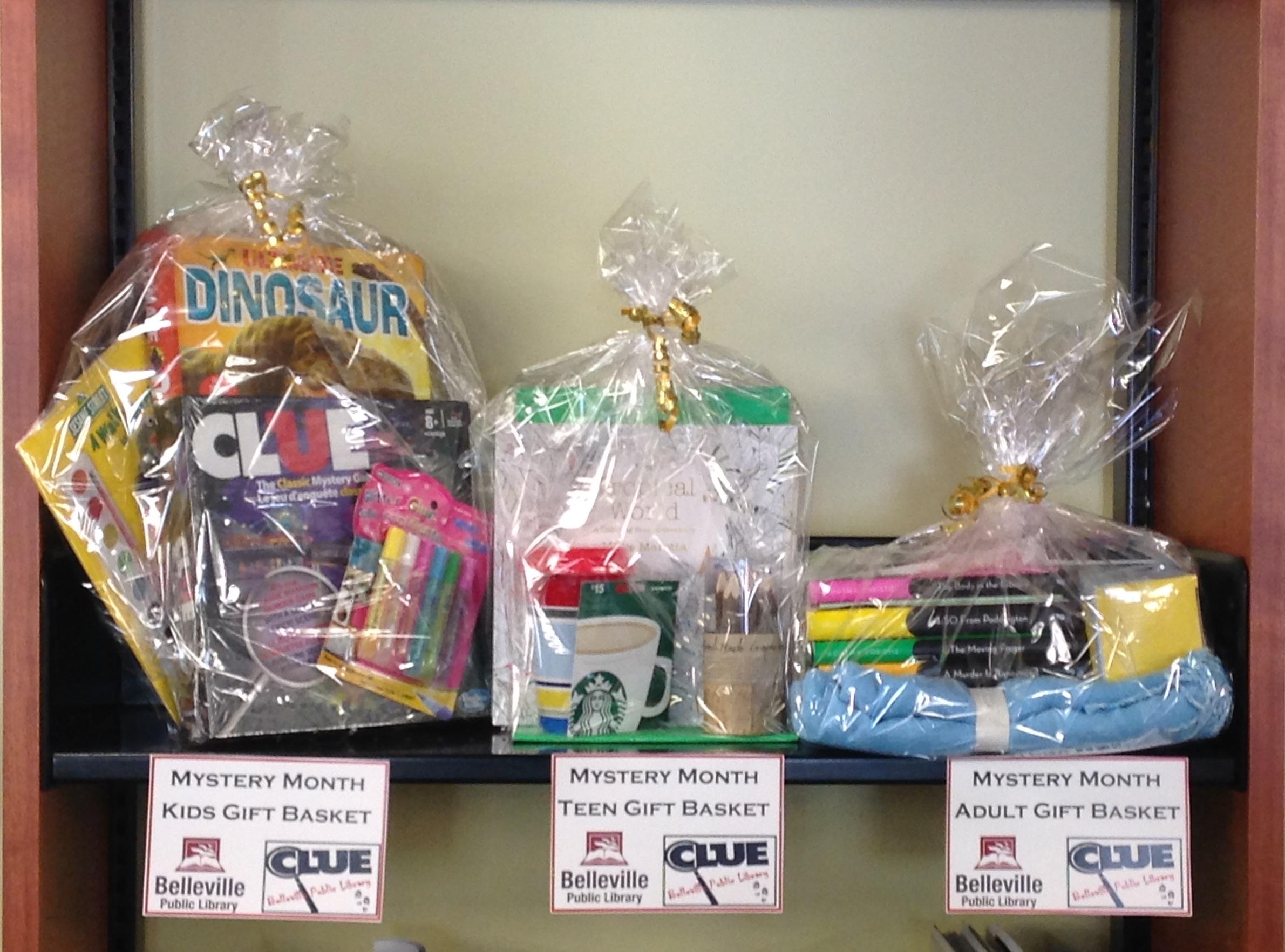 teen prizes